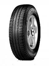 Michelin Agilis camping 195/75/16 107 Q image